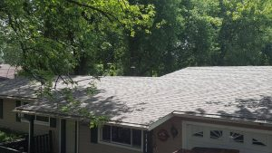 Complete Tear Off And Reroof Higher Ground Roofing